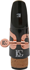 BG Ligature & Cap Bb Clarinet, Tradition
