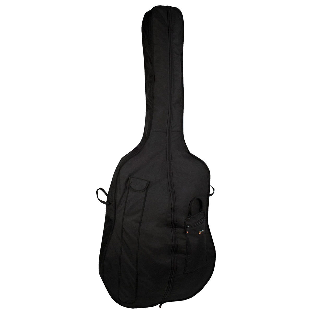 PROTEC 3/4 String Bass Gig Bag - Silver Series