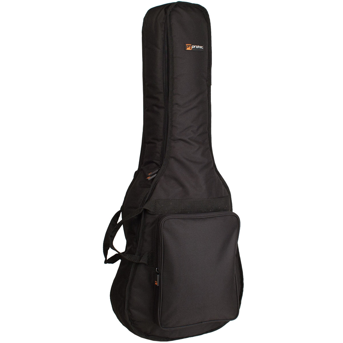 PROTEC 1/2 Acoustic Gig Bag - Silver Series