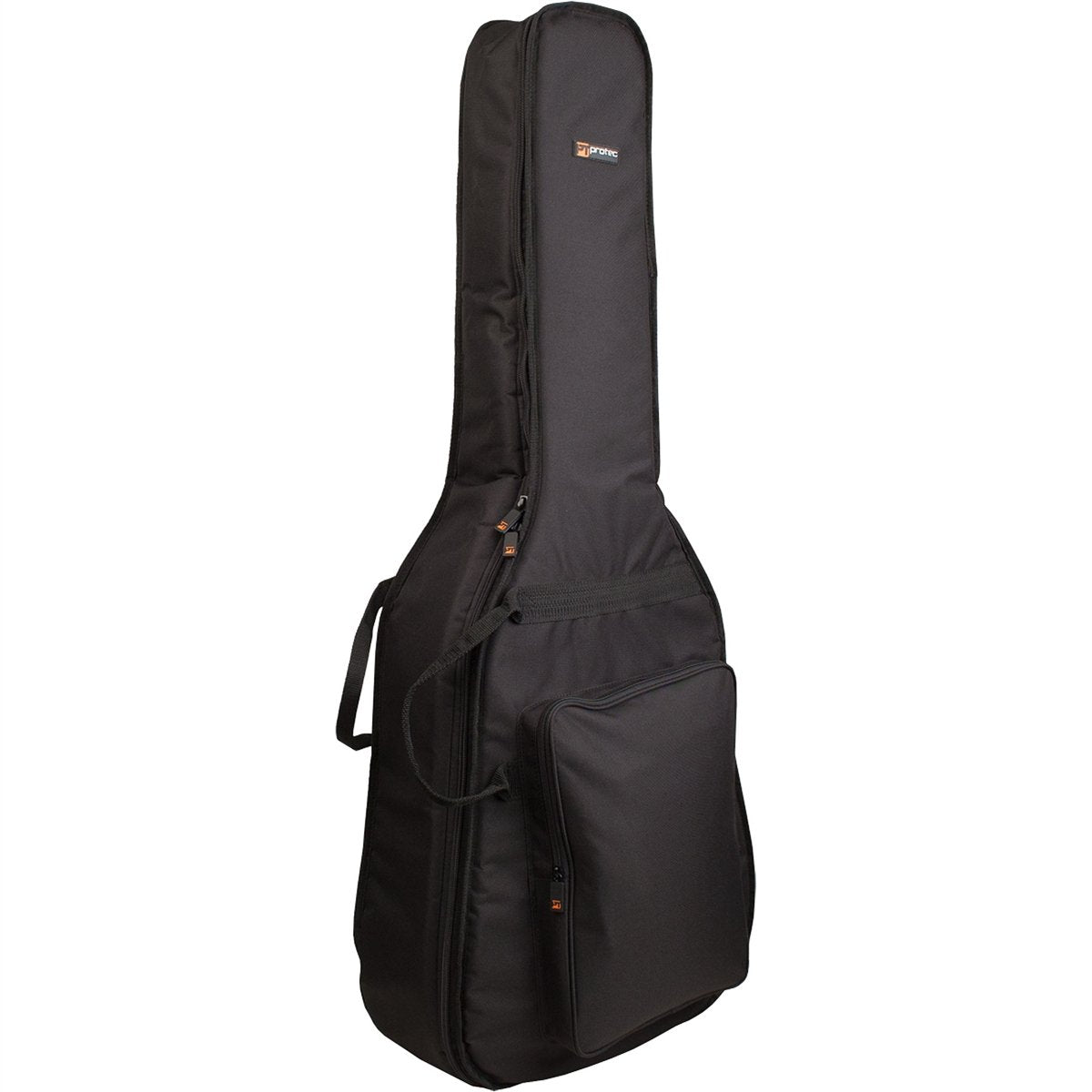PROTEC 3/4 Acoustic Gig Bag - Silver Series