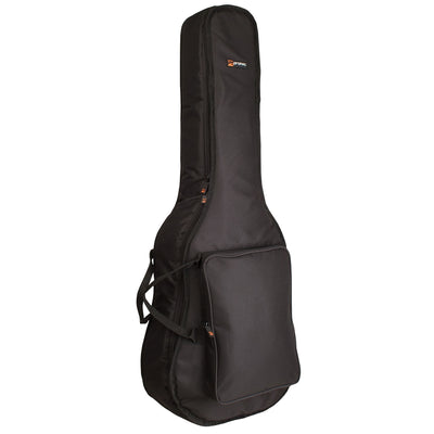 PROTEC Dreadnought Guitar Gig Bag - Silver Series