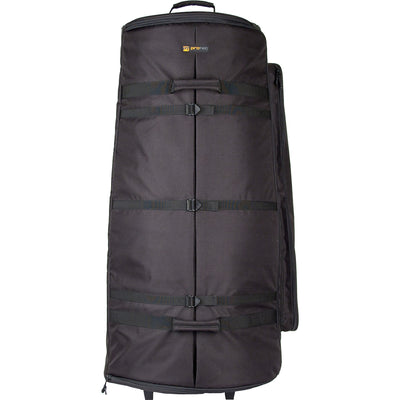 PROTEC Deluxe Multi-Tom Bag w/wheels