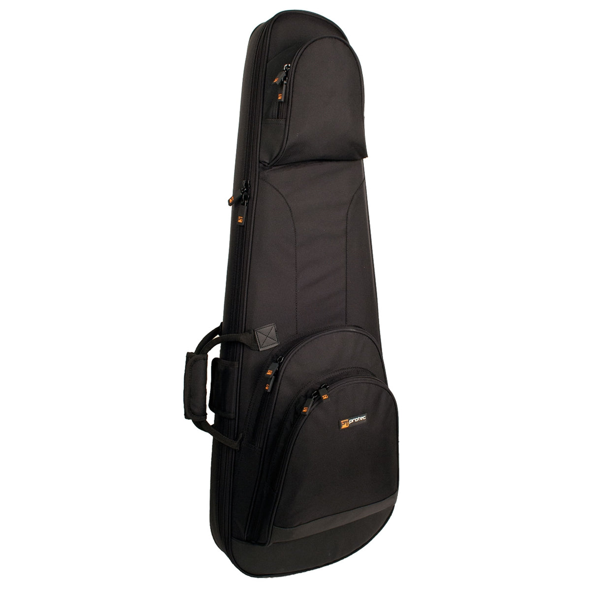 PROTEC Electric Guitar Contego Pro Pac Case