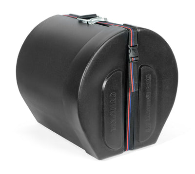 H&B  Enduro 16 x 18 Inches Floor Tom Drum Case