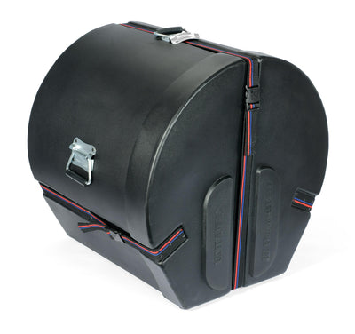 H&B  Enduro 18 x 24 Inches Bass Drum Case