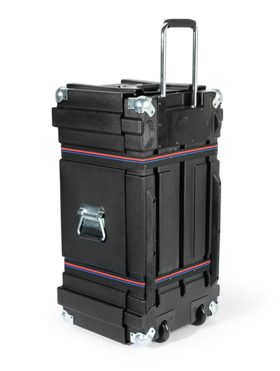 H&B  Enduro 29 x 14 x 8 Inches Companion Case Tilt-n-Pull