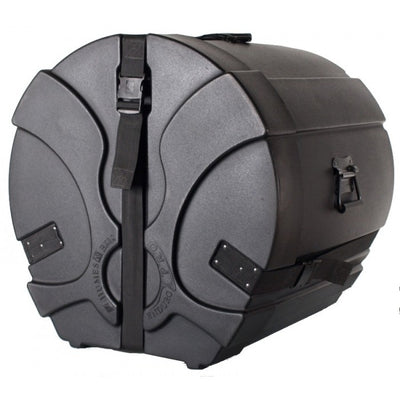 H&B  Enduro Pro 16 x 20 Inches Bass Drum Case