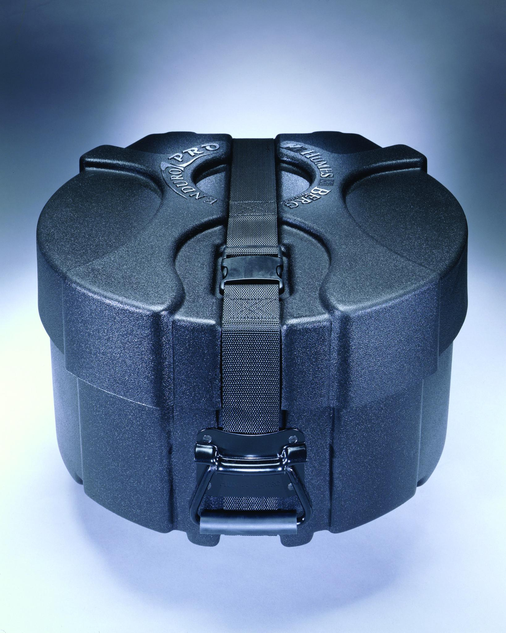 H&B  Enduro Pro 10 x 8 Inches Tom Drum Case