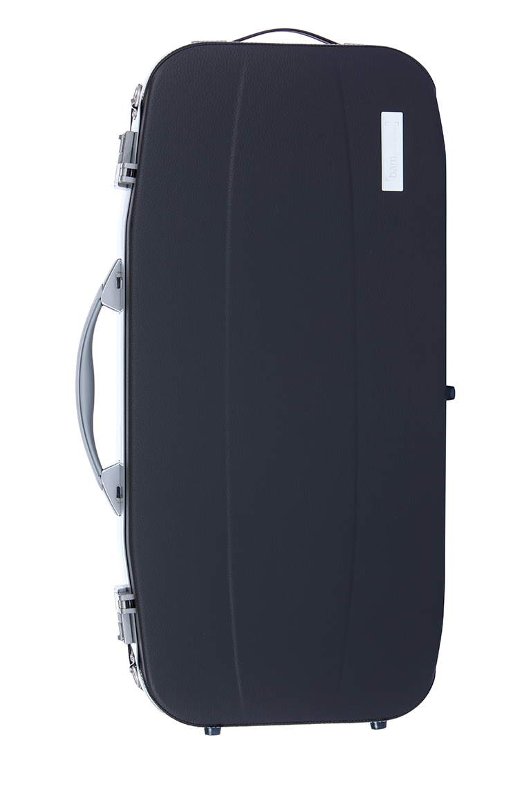BAM L'ETOILE Hightech Adjustable Bassoon Case
