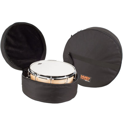 PROTEC Heavy Ready Padded  Snare Bag 14x6.5