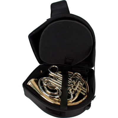 PROTEC iPAC French Horn Case (Detachable Bell)