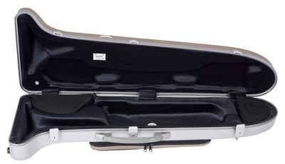 BAM L'ETOILE Hightech Tenor Trombone Case