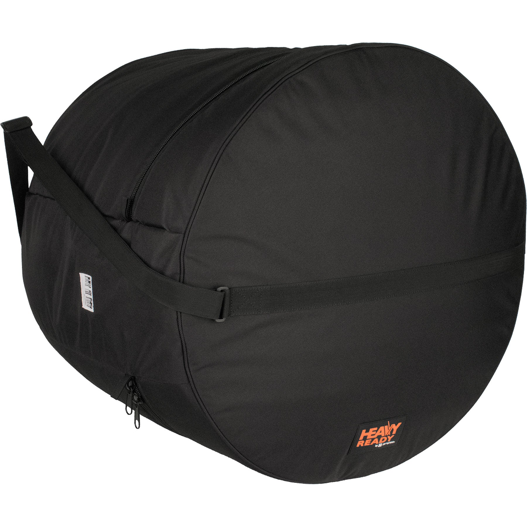 PROTEC Heavy Ready Padded Kick Drum Bag 20x18