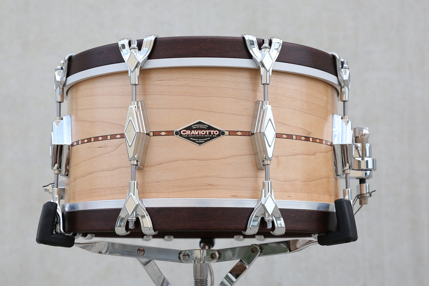 CRAVIOTTO Super Swing Snare