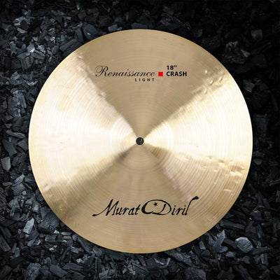 MURAT DIRIL Definitive Renaissance Light Ride