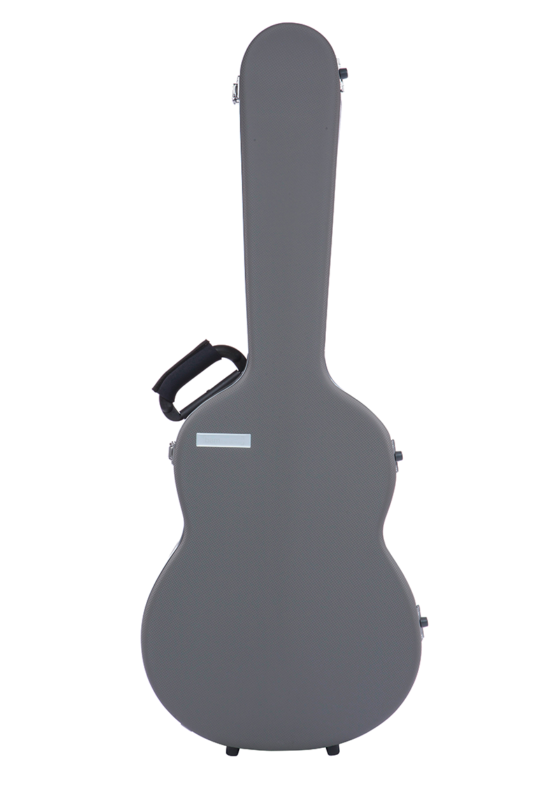 BAM PANTHER Hightech Classical Guitar Case