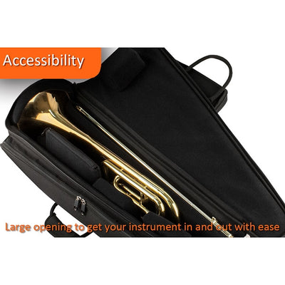PROTEC Tenor Trombone Bag - Platinum Series