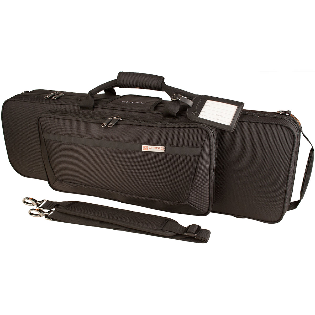 PROTEC 4/4 Violin Travel Light Pro Pac