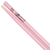Los Cabos White Hickory Pinks Drumsticks