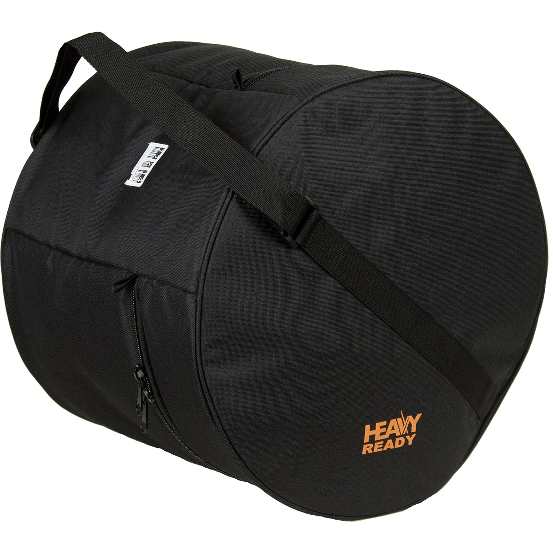 PROTEC Heavy Ready Padded Tom Bag 14x14