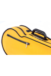 BAM SUBMARINE HOODY for Hightech Cont. Violin Case