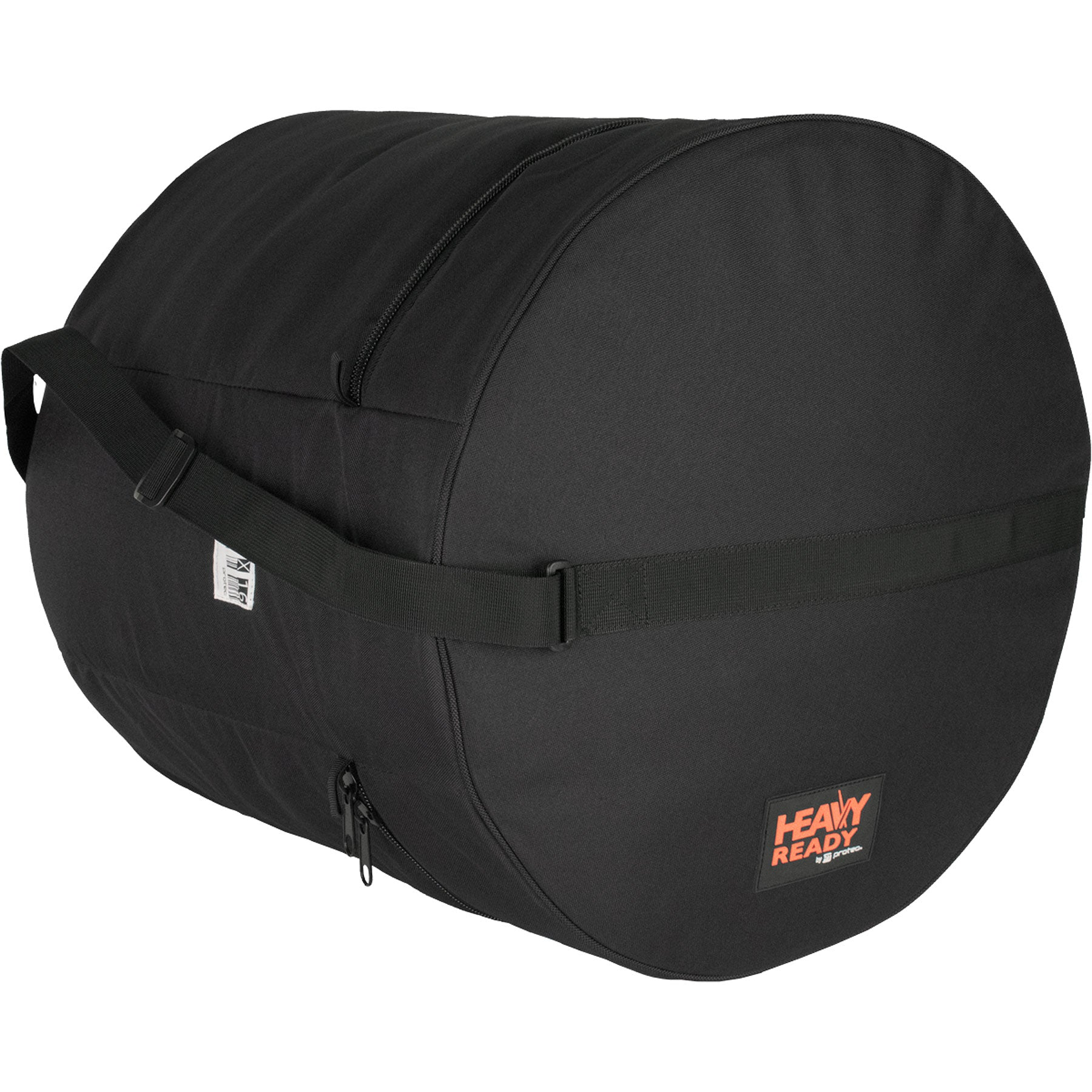 PROTEC Heavy Ready Padded Floor & Kick Bag 18x16