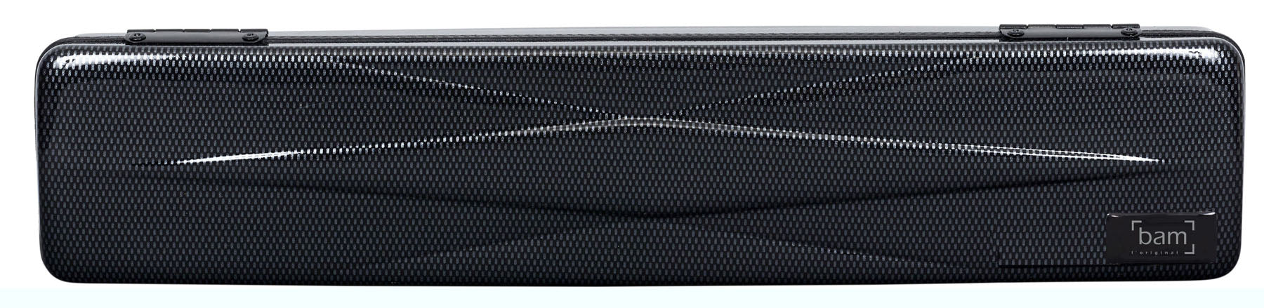 BAM HIGHTECH Slim Flute Case