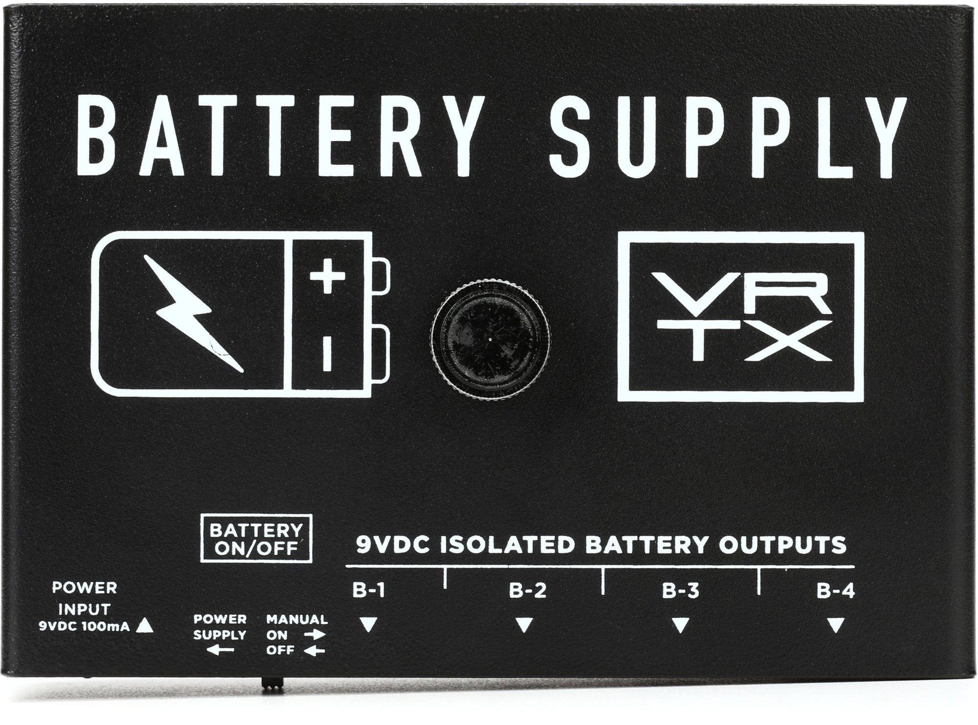 VERTEX Battery Power Supply MKII