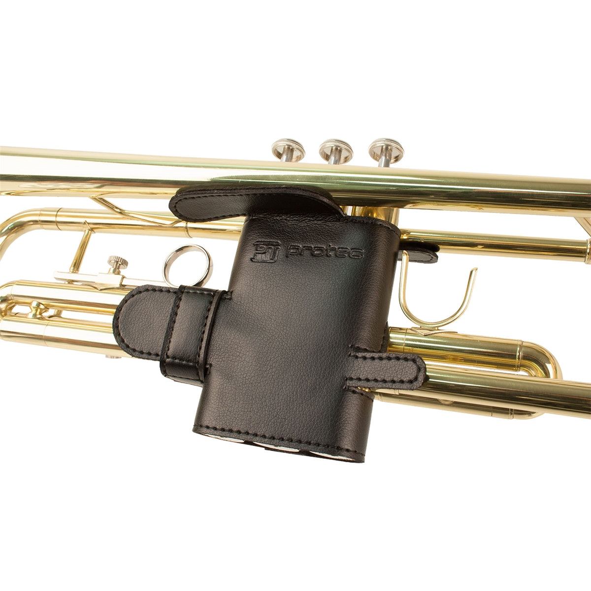 PROTEC Trumpet 6-Point Vegan Leather Valve Guard