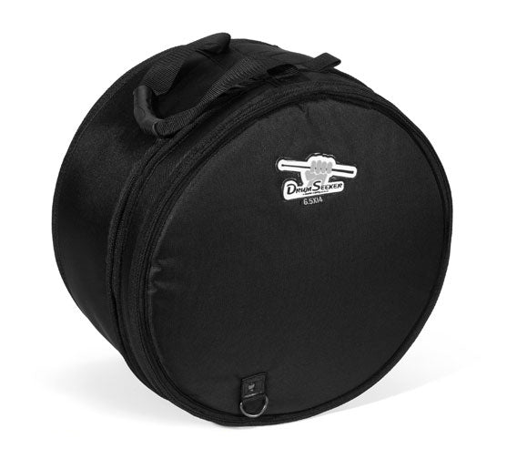 H&B  Drum Seeker 4.5 x 10 Inches Snare Drum Bag