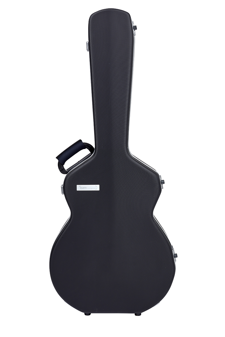 BAM PANTHER Hightech Grand Concert Guitar Case