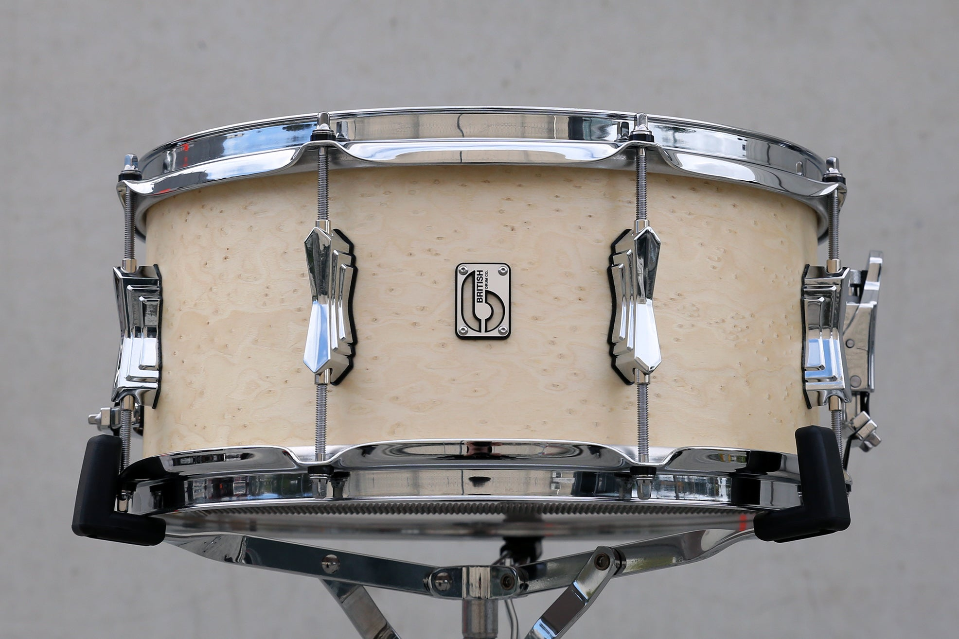 "BDC LOUNGE Snare Drum 14"" x 6.5"""
