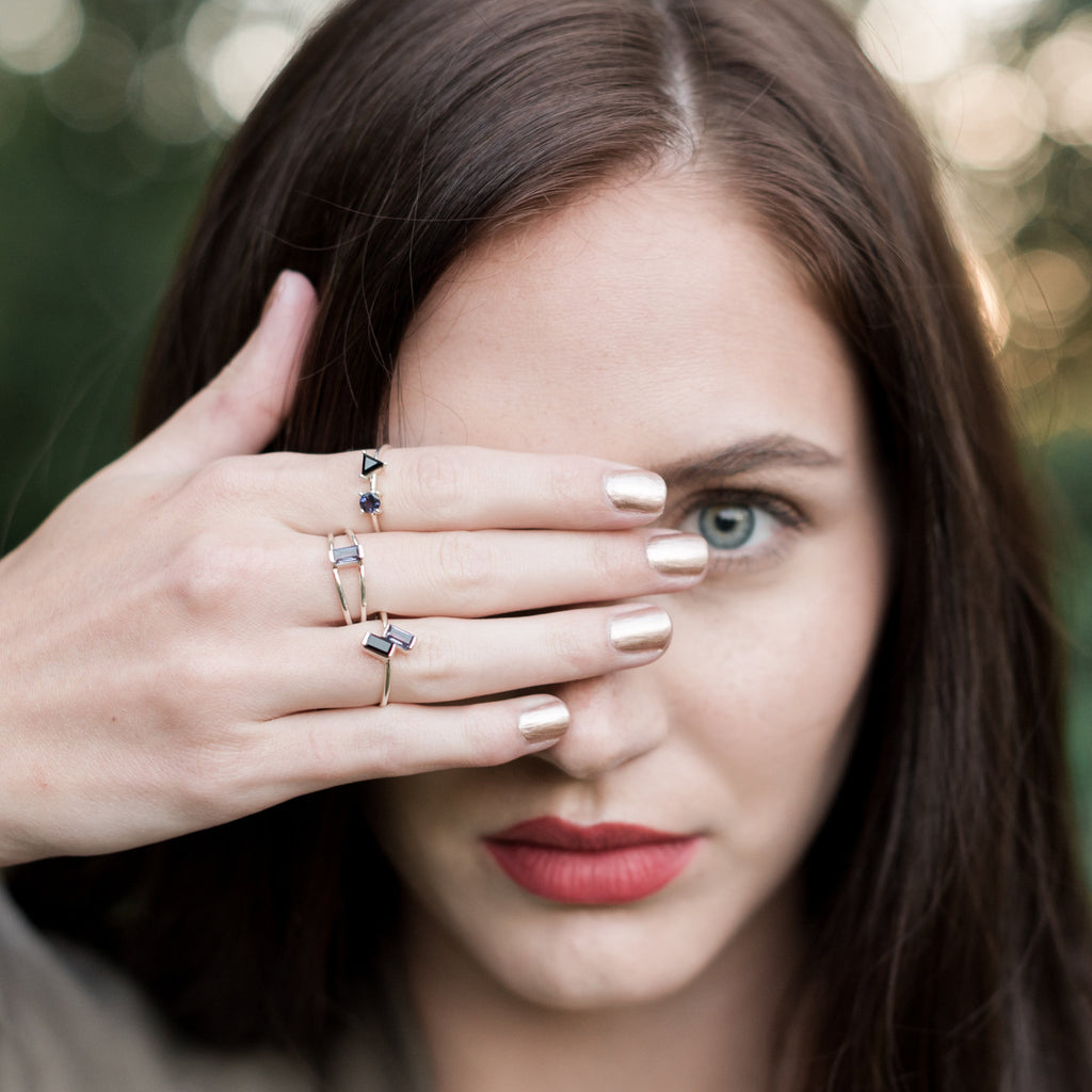 Brix ring on model