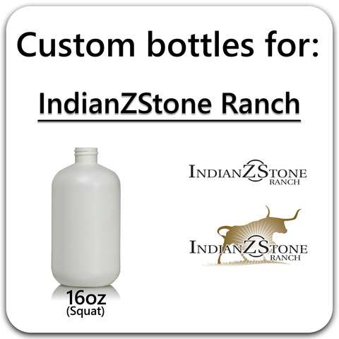 Custom Order -IndianZStone Ranch