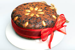 Christmas Cakes (Large)