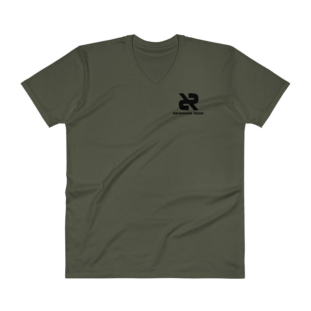 Marauder V-Neck T-Shirt