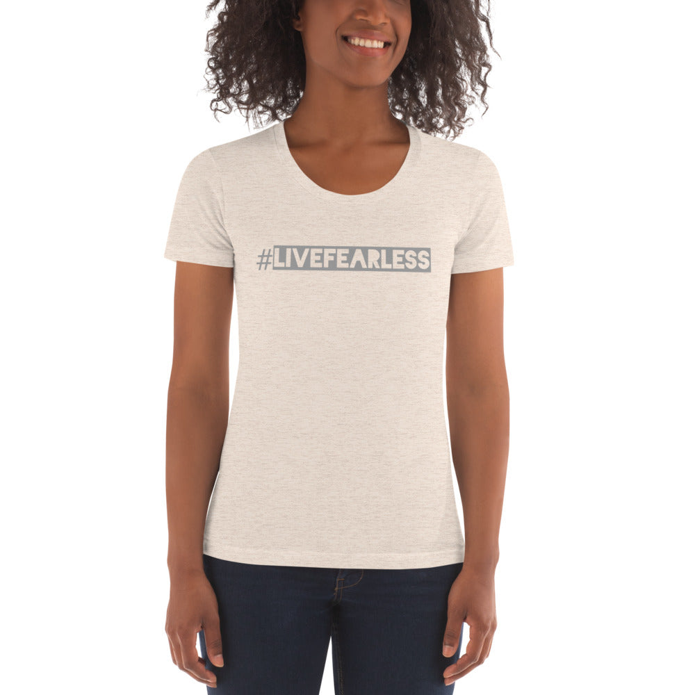 Demonstrator Crew Neck T-shirt
