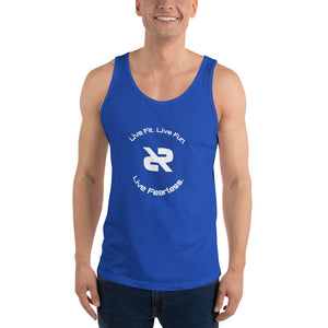 Hooligan Tank Top V2