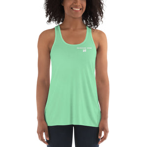 Defect Racerback Tank