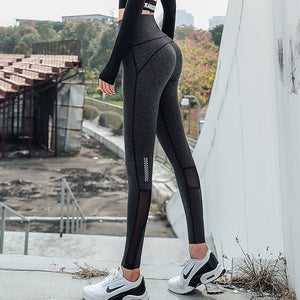EXILE LEGGINGS