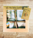 "Newborn Gift Pack ""Oh Little Lion & Cute Like a Butterfly"" prints"