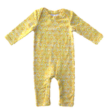 Infant Jumper, Sunshine n' Rainbows - Lemon and Lucy
