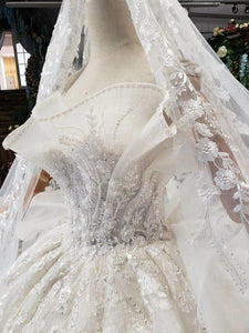 princess wedding dresses with ruffle long train special strapless bridal gowns with wedding veil vestido de noiva