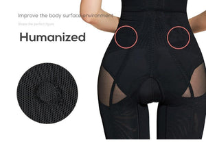 Shapewear body shaper Women butt lifter waist trainer Corrective Slimming underwear bodysuit Sheath Belly faja girdle belts