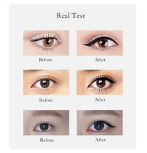 Load image into Gallery viewer, Liquid Eyeliner Pencil Waterproof Black Makeup Long-lasting Easywear Eye Liner Pen Cosmetic