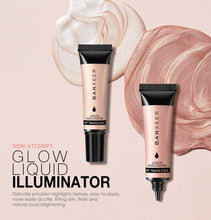 Load image into Gallery viewer, Highlighter Makeup Face Contouring Bronzer Face Shading Liquid Highlighter Waterproof 3 Colors Shimmer Makeup Highlight