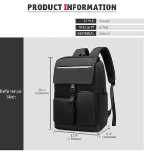 Men 15.6 inch Laptop Backpacks School Fashion Travel Male Mochilas Feminina Casual Women Schoolbag