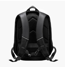 "Load image into Gallery viewer, Multifunction 15.6"" Laptop Backpack For Men Water Repellent Teenage School Bag Large Capacity Travel Backpack Male"