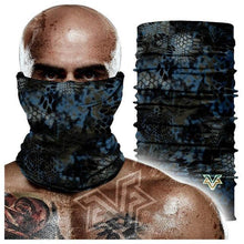 Load image into Gallery viewer, Face Mask Balaclava Bike Scarfs Cycle Men Sports Outdoor Outdoors Cycling Bicylce Sport