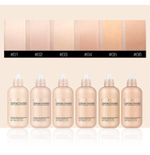 Load image into Gallery viewer, Liquid Foundation Cream Waterproof Concealer Whitening BB Cream Primer Easy to Wear Base Face Makeup For Women
